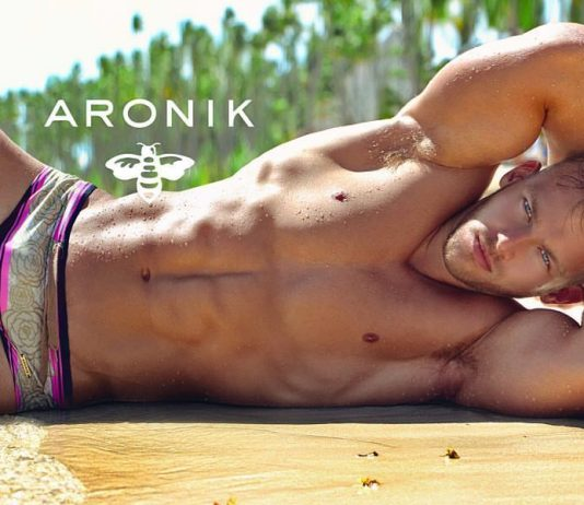 Aaron Kuttler by Edwin Lebron for Aronik